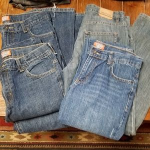 Other - Lot--5 jeans